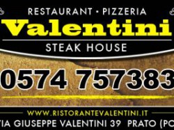 VALENTINI - Steak House Pizzeria -