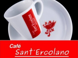 CAFE' SANT'ERCOLANO - BAR SPORT