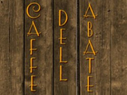 CAFFE DELL'ABATE
