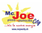 Foto principale di Mc Joe City Lugano Pizzerie