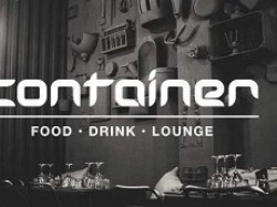 CONTAINER Food Drink Lounge