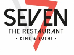 SEVEN LUGANO - THE RESTAURANT