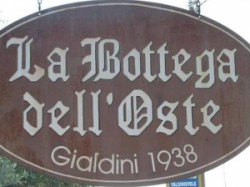 LA BOTTEGA DELL'OSTE