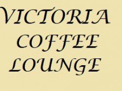 VICTORIA COFFEE LOUNGE