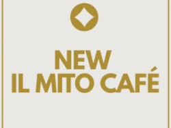 NEW IL MITO CAFE'