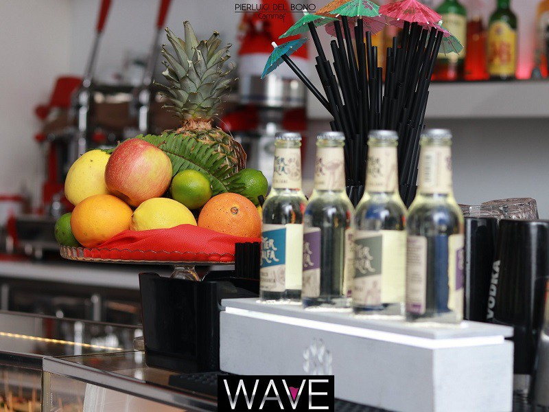 Foto 5 del locale Wave Lounge Bar