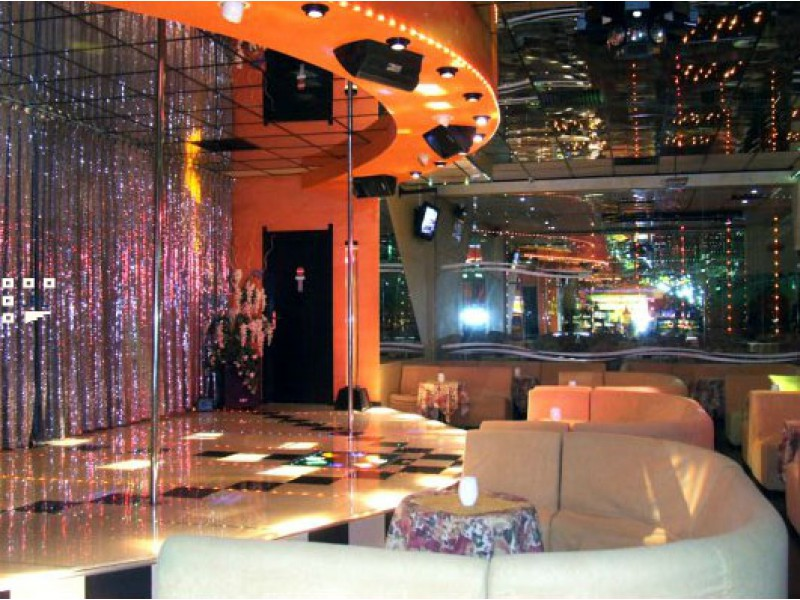 Foto 2 del locale City Night Club