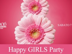HAPPY GIRLS PARTY - HOLLYWOOD
