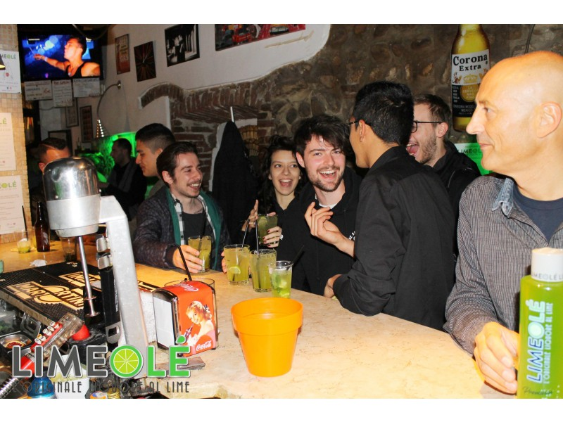 Foto 5 del locale Art Cafe' - Limeol� House