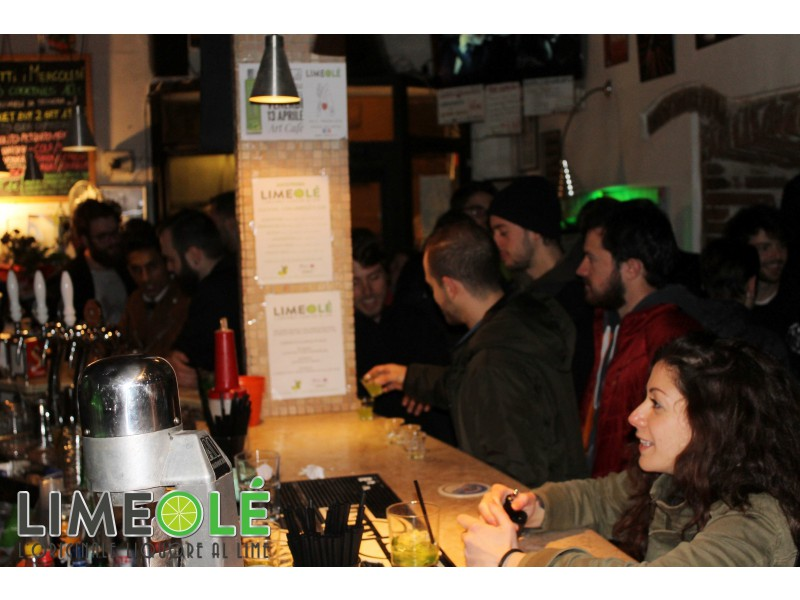 Foto 6 del locale Art Cafe' - Limeol� House