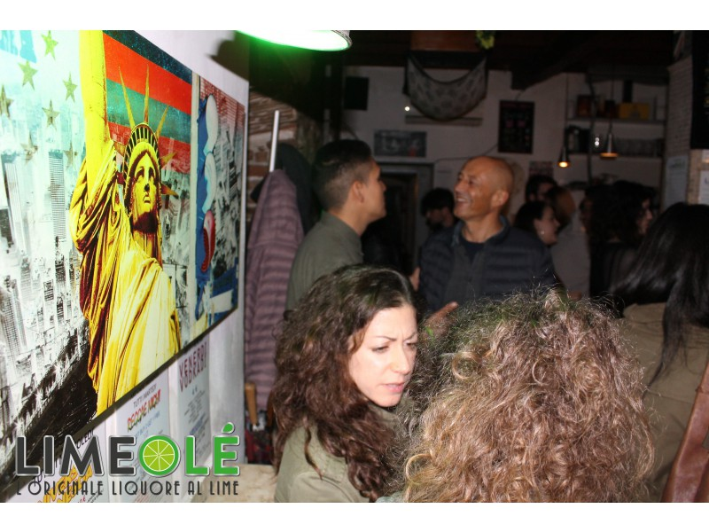 Foto 7 del locale Art Cafe' - Limeol� House