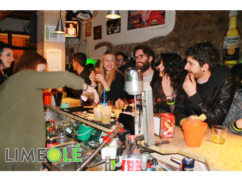 Foto 8 del locale Art Cafe' - Limeol� House