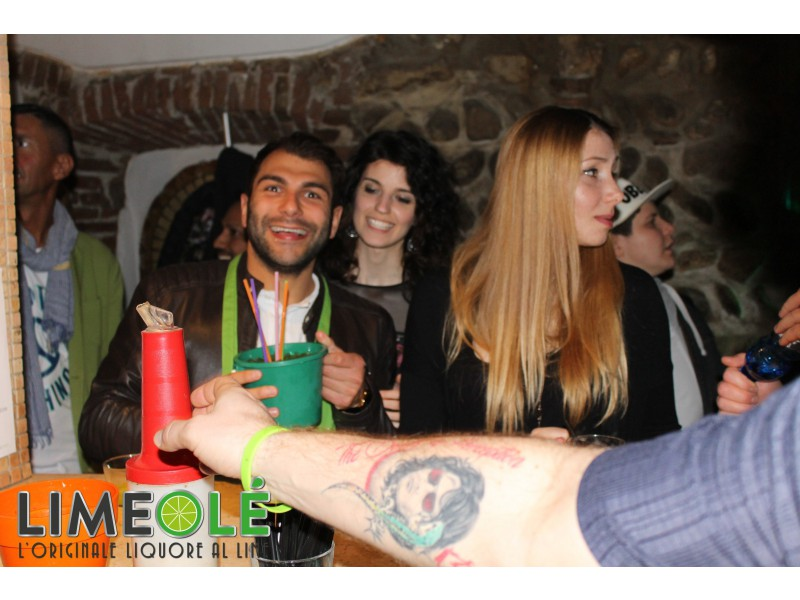 Foto 9 del locale Art Cafe' - Limeol� House