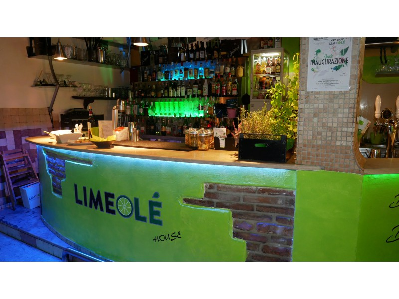 Foto 20 del locale Art Cafe' - Limeol� House