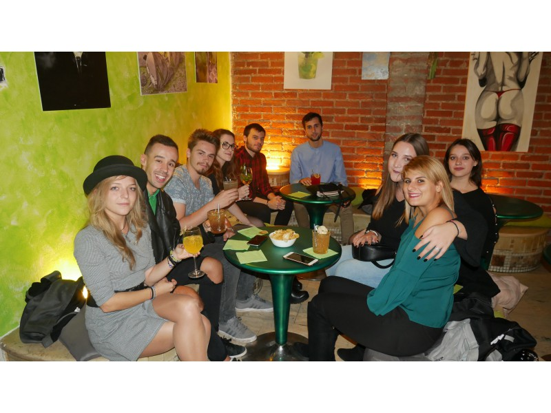 Foto 25 del locale Art Cafe' - Limeol� House