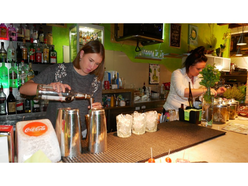 Foto 26 del locale Art Cafe' - Limeol� House