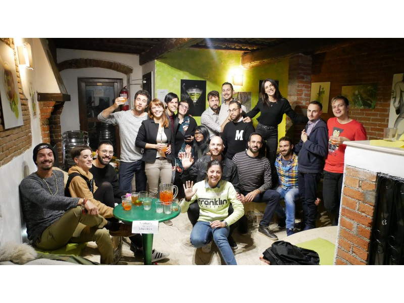 Foto 93 del locale Art Cafe' - Limeol� House