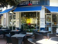 TIRRENIA DOC CAFE
